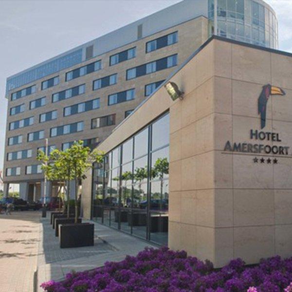 Hotel Amersfoort-A1