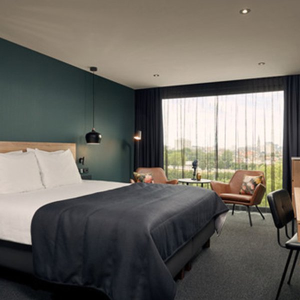 Hotel Antwerpen