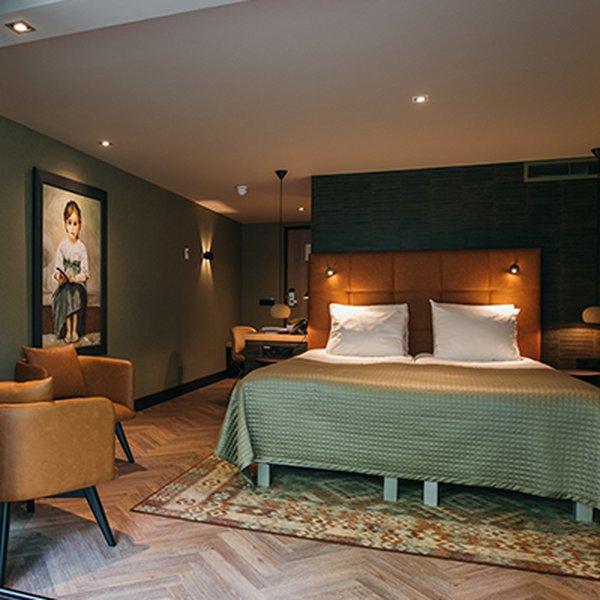 Hotel Apeldoorn - de Cantharel