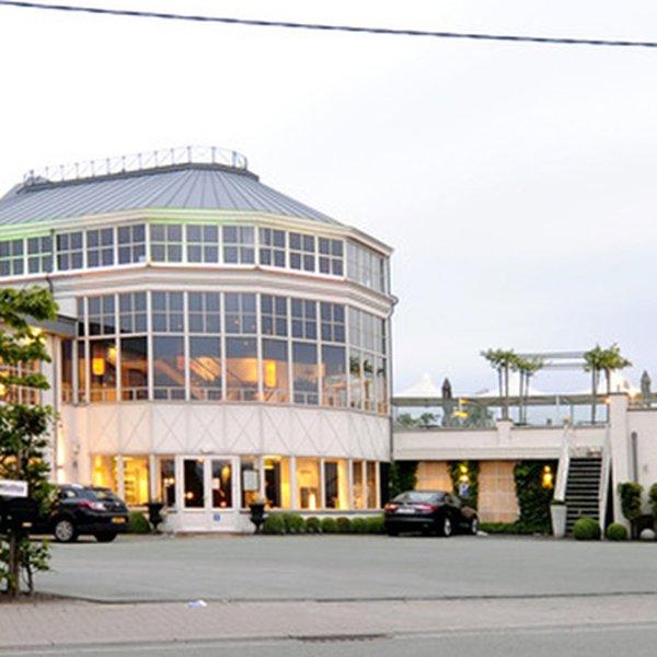 Hotel Drongen - Gent