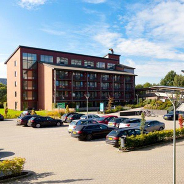 Hotel Drachten