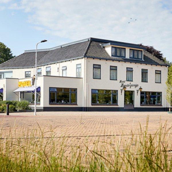 Hotel Hardegarijp-Leeuwarden