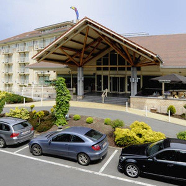 Hotel Charleroi Airport