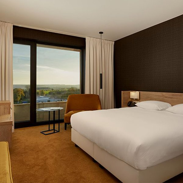 Hotel Luxembourg-Arlon