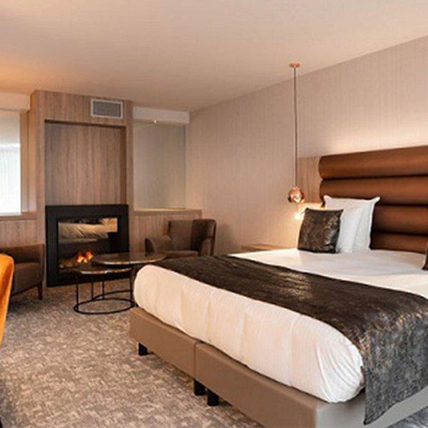 Hotel Nivelles - Sud