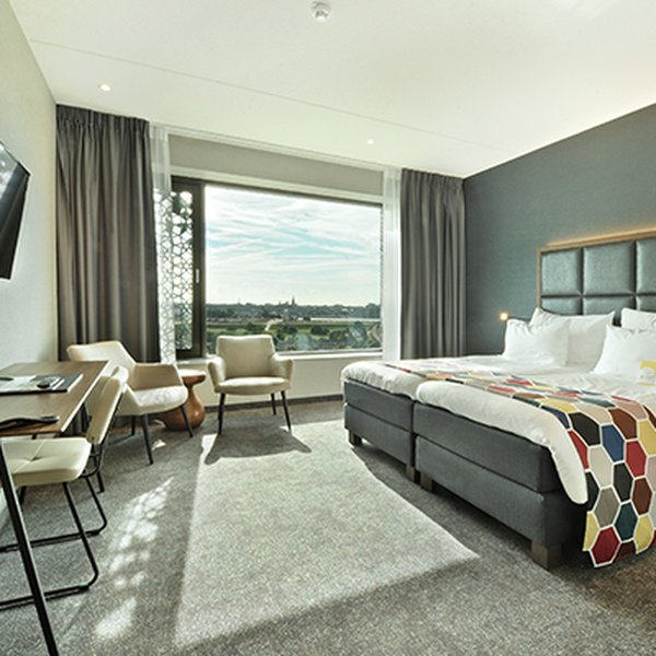Hotel Nijmegen - Lent