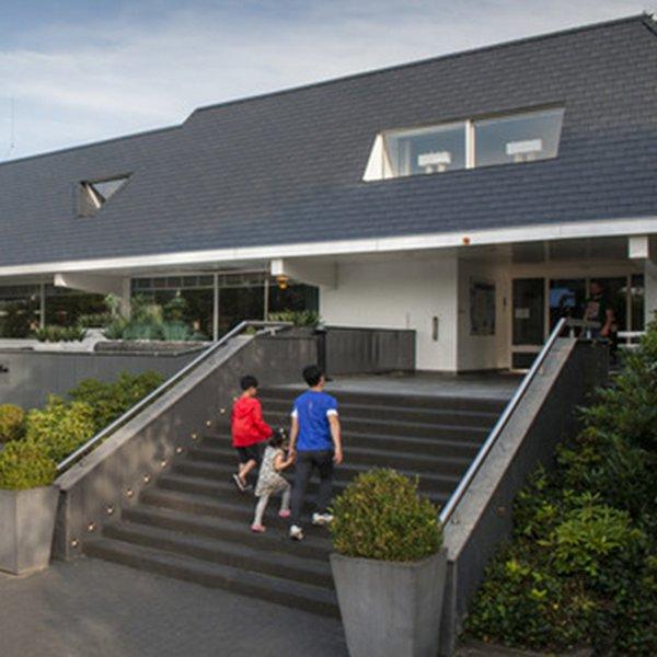 Hotel 's-Hertogenbosch - Vught