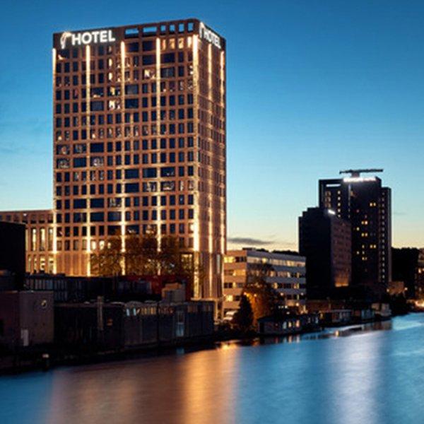 Hotel Amsterdam Amstel