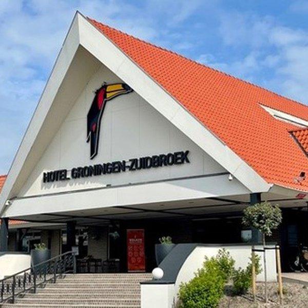 Hotel Groningen - Zuidbroek A7